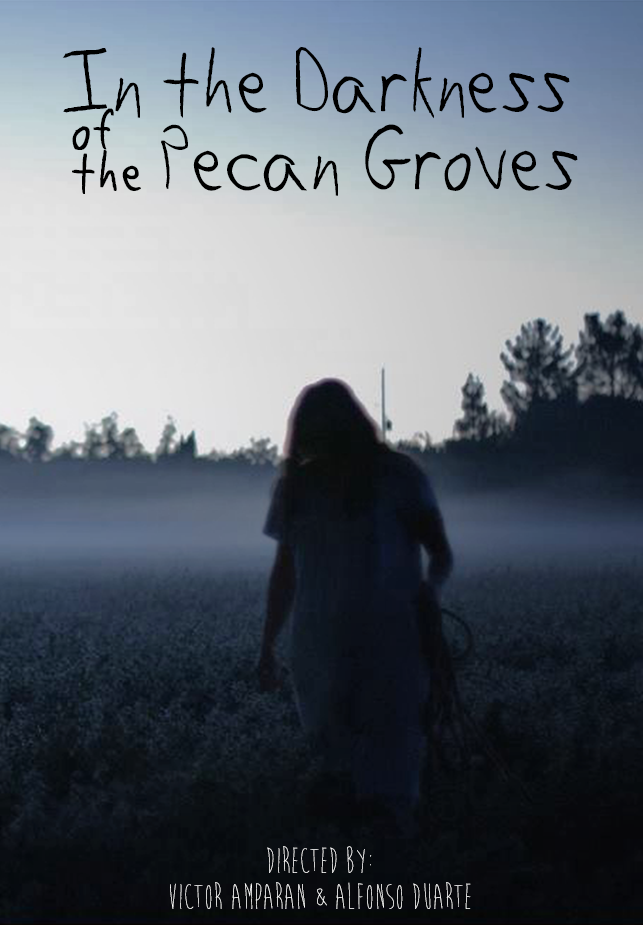 In the Darkness of the Pecan Groves