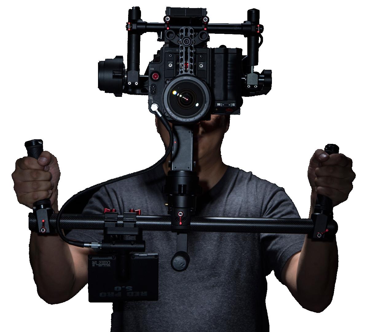 movie production company in El Paso Tx.